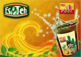 Teh Poci info franchise teh poci terbaru jemeugan news