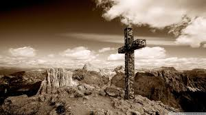 jesus on the cross wallpaper 69 images