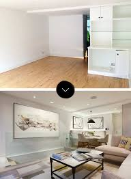 home design before and after before after southwood home renovation by lli design in