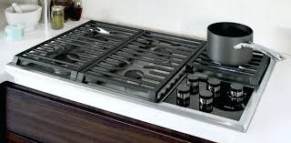 Gas Cooktop With Downdraft Vent Wolf Induction Cooktops Wolf 36 Gas Cooktop Ct36g S Downdraft Hood