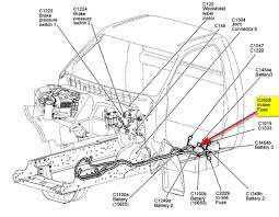 2006 ford f750 fuse box diagram 2003 ford e350 fuse diagram
