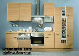 Cabinet Design For Kitchen Small Kitchen Cabinets Planinar Info