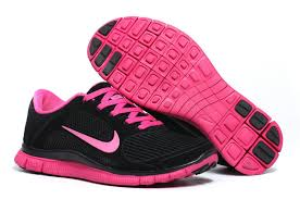 womens pink boots sale womens nike free 4 0 v3 ext suede black pink shoes nike free 4 0