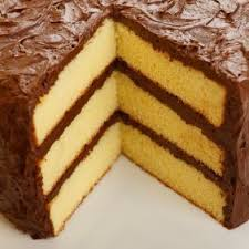 homemade yellow cake recipes thriftyfun