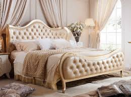 neoclassical modern style king bed european bed princess bed