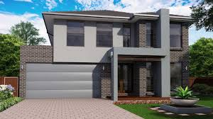 view our new modern house designs and plans porter davis vienna 21