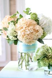 hydrangea arrangements lovely hydrangea flower arrangement flower