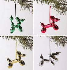 balloon tree ornaments modern design by