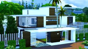 Modern Home Design Uk by Small Modern House Design Small Home Designs Floor Plans Small