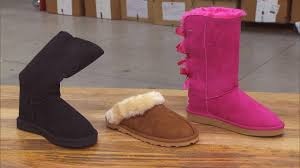 ugg sales statistics what you really get when purchasing 45 ugg boots at flea market