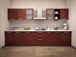modular kitchen designer how to choose overhead kitchen cabinets traditional vs lift up system