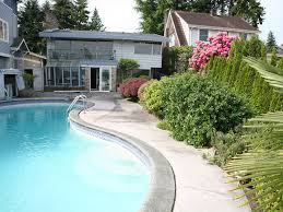 2 story house with pool 2 story lake front home with a swimming p vrbo