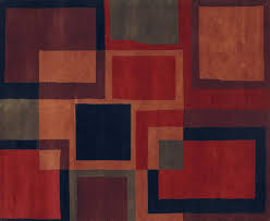 Modern Geometric Rugs How To Blend Rugs With Room U0027s Décor