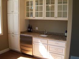 Unfinished Wall Cabinets With Glass Doors Unfinished Oak Cabinets Kitchen Cabinet Door Styles Kitchen Door