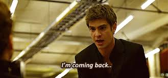 The Social Network Meme - the amazing spiderman andrew garfield the social network made by