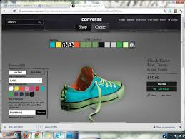 create your own shoe
