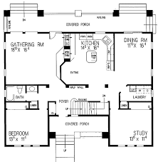 bungalow plans detailed two bedroom bungalow 81162w architectural designs