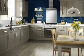 blue kitchen cabinets grey walls kitchens black navy and grey kitchen ideas