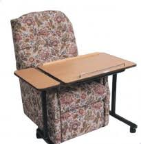 hospital bed tray table fully adjustable over chair bed table betterlife from lloydspharmacy