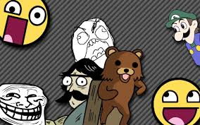 Awesome Meme Face - download pedobear meme wallpaper 1440x900 wallpoper 395666
