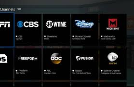 sony home theater customer service sony to drop viacom channels from streaming tv service wsj