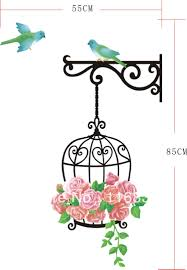 aliexpress com buy free shipping promotion decorative bird cage