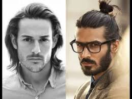 mens hippie hairstyles top five hairstyles for men in 2018 the gazette review