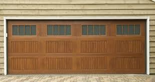 Overhead Door Model 456 Fiberglass Garage Doors Overhead Door Company