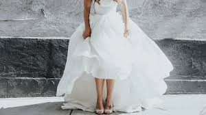 wedding dress consignment ten reasons why wedding dress consignment is common in