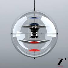 Globe Light Fixtures Replica Item Italy Vp Globe Suspension Denmark Modern Pendant