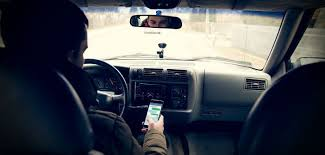 alarming statistics about distracted driving