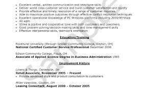 sample resume for cashier associate resume noteworthy sample customer service associate resume