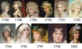 hair style of 1800 love friendship yeah it s the hair frock flicks