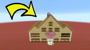 New House by How Much Tnt Will It Take To Blow Up Jen U0027s House Youtube