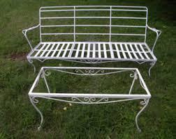 Vintage Outdoor Patio Furniture Vintage Outdoor Patio Furniture Etsy