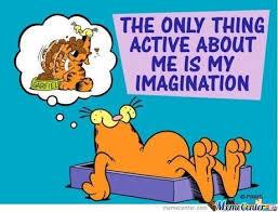 Garfield Memes - garfield is my brother i guess by fallen0lightning meme center