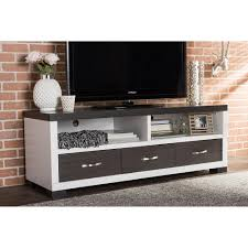 Simpli Home Warm Shaker Tv Stand Simpli Home Honey Brown Storage Entertainment Center Axwsh004