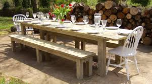 farmhouse kitchen table and chairs for sale home design trendy outdoor farmhouse dining table rustic tables