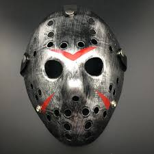 Jason Voorhees Mask Aliexpress Com Buy New Jason Voorhees Friday The 13th Horror