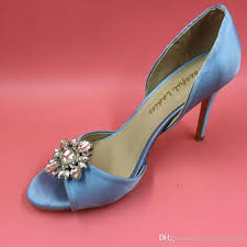 wedding shoes online uk light blue wedding shoes made to order wedding pumps satin