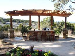 Outdoor Kitchen Plans by Tin Roof Outdoor Kitchen Design Outdoor Kitchen Pergola In Outdoor