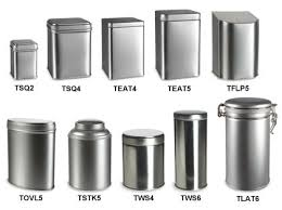 tea tin metal containers wholesale bulk specialty bottle