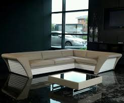 L Shape Wooden Sofa Designs Imposing L Shaped Sofa Touched By Cream And White Colors By Modern