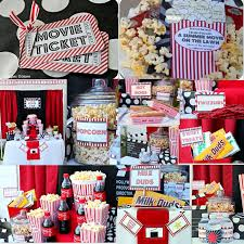 Backyard Movie Party Ideas by 102 Best Red Carpet Party Images On Pinterest Movie Night Party