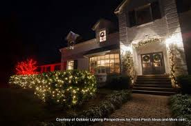 decorating front porch with christmas lights podcast 12 christmas light decorating ideas outdoor christmas