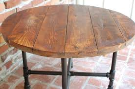 30 inch round pedestal table stylish excellent 30 inch high plywood round pedestal table 36