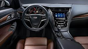 cadillac cts v gas mileage 2015 cadillac cts 2 0t sedan car review and test drive