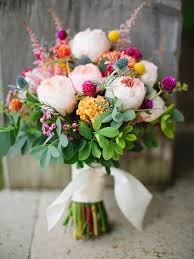 Flower Arranging For Beginners Homemade Wedding Bouquets The Basics Wedding Planning Wedding