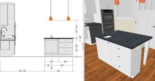 6 Kitchen Island 6 Creating A Kitchen Island For The Nkba Ckbd Exam Youtube