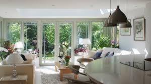 wooden kitchen extension designs david salisbury